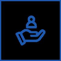 Atendimento individualizado a clientes visando a compreensão da necessidade dos serviços e a melhor solução a ser aplicada