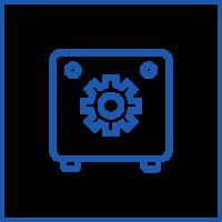 Adoção da prática da menor movimentação, reduzindo pontos de manuseio da carga, visando a integridade e conservação dos produtos.